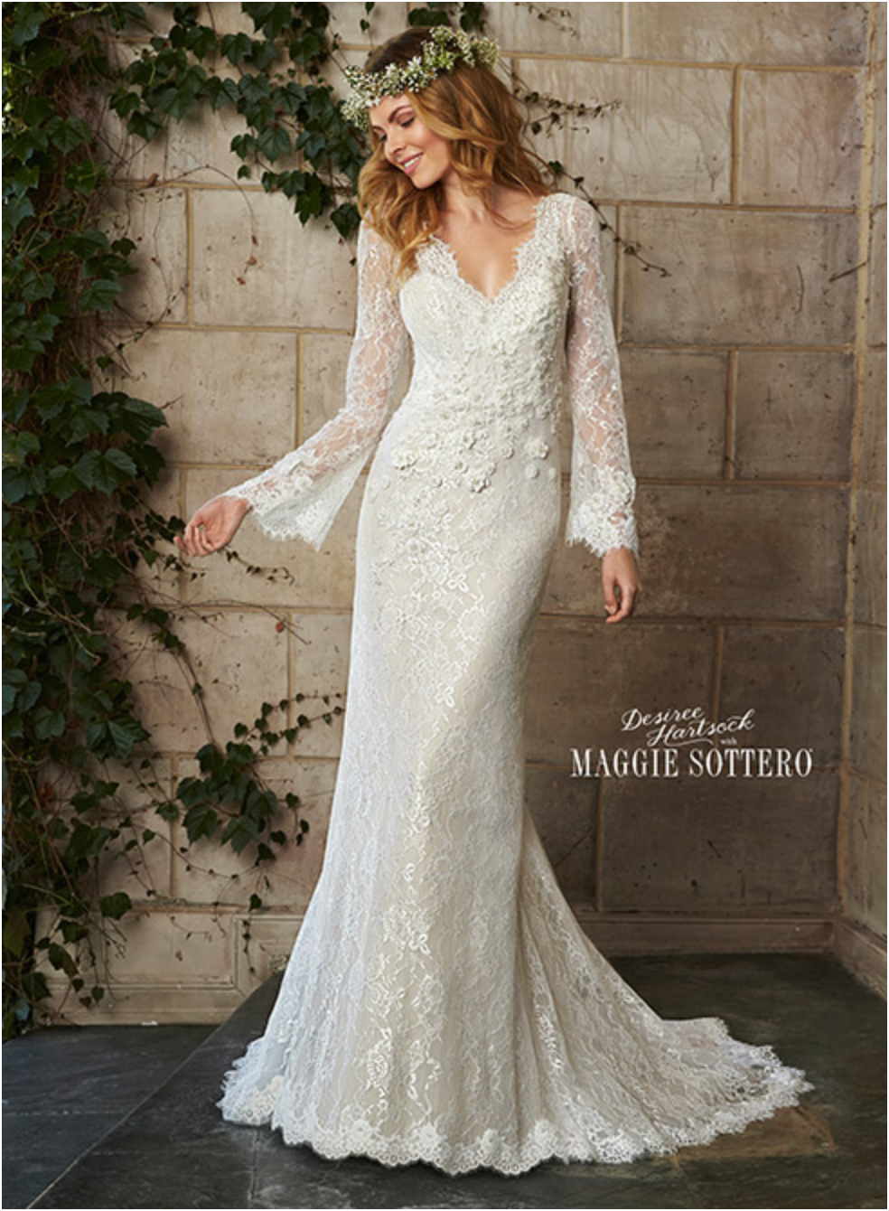 Specialkollektion Hos Maggie Sottero Proms Amp Weddings